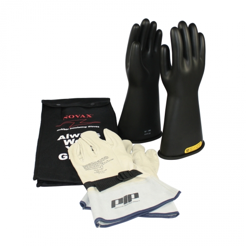 PIP®  Novax® Class 2 Electrical Safety 14` Glove Kit