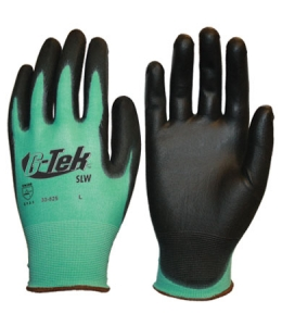 33-825 PIP® G-Tek® SLW Coated Knit Protective Work Gloves