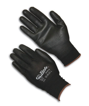 33-B125 PIP® G-Tek® GP Coated Knit Protective Work Gloves