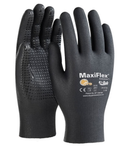 MAXIFLEX™ SEAMLESS KNITS FOR GENERAL DUTY BY ATG®