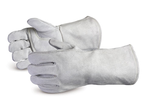 Superior Glove® Endura® Vibration Dampening Welding Gloves #505VIB