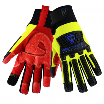 87810 PIP® West Chester® R2™ Riggers Gloves