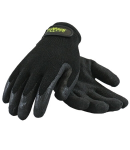 39-C1375 PIP® Maximum Safety® Latex Coated Cotton/Poly Knit Gloves