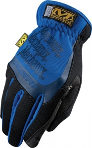 FastFit® Glove-Blue, MFF05 Mechanix Wear® FastFit® Work Gloves