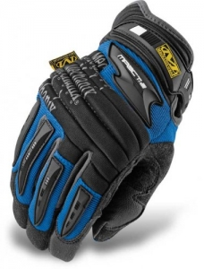 M-Pact® 2 Glove-Blue