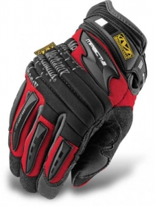 M-Pact® 2 Glove-Red