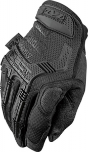 Mechanix Wear® M-Pact® Glove-Black /Yellow