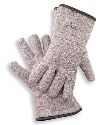 JOMAC® Heat-Resistant Heavyweight Terry Cloth Gloves