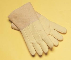 Flextra® High Heat Gloves