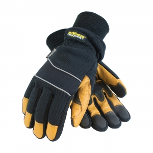 PIP® Maximum Safety Winter Mad Max Thinsulate Workman's Gloves