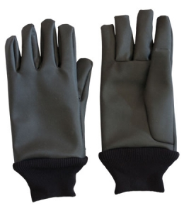 Temp-Gard™ extreme temperature gloves
