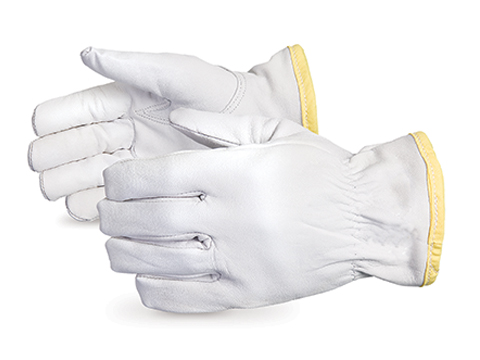 Superior Glove® Endura® Flame-Resistant Anti-Static Driver Gloves #378GFRES
