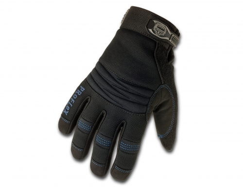 818WP Ergodyne® ProFlex® Thermal Waterproof Utility Work Gloves w/ PVC Grip