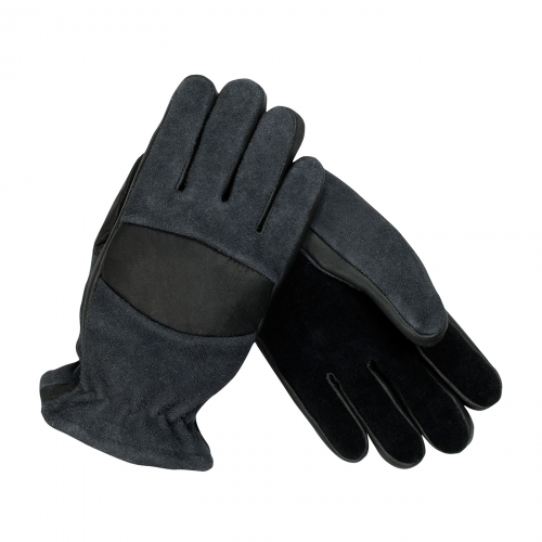#910-P775 PIP Smokeshow™ Structural Firefighting Glove with Split Cowhide Leather Palm, Elk Skin Back, Kangaroo Knuckles and Kevlar® Stitching