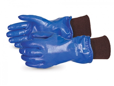 #N230FLKL Superior® Glove North Sea Insulated Water-Proof Nitrile Gloves