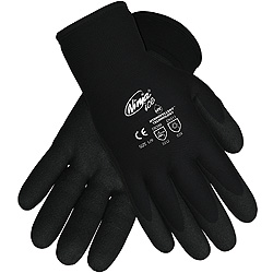 Ninja® Ice with HPT™ Coating, N9690 Memphis Glove MCR Safety Ninja® Ice HPT Insulated Work Gloves