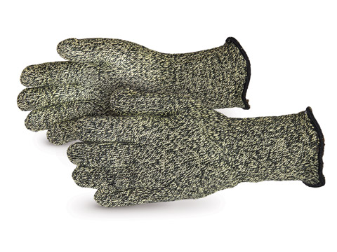 #SKX-W Superior® Glove Cool Grip® Kevlar®/Carbon Gloves