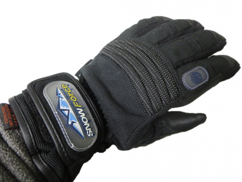 #SNOW388V Superior® Snowforce™ Extreme Cold Winter Gloves