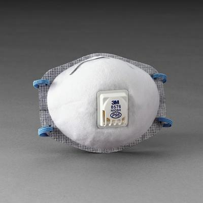 Ultimate 7800S Series Full Facepiece Respirators | Full Face Respirators