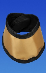 Palmero Cling Shield™ Patient X-Ray Neck Collar