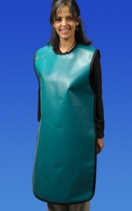 Palmero Cling Shield™ Full Frontal X-Ray Coat