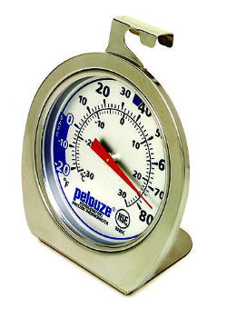 Rubbermaid® Pelouze® Monitoring Thermometers