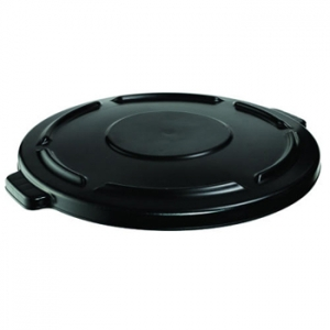 Rubbermaid® Vented Round Brute® Lid