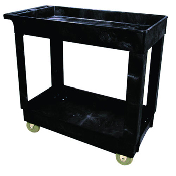 Rubbermaid® Commercial Service/Utility Carts, Rubbermaid® Commercial Service/Utility Carts (40` x 24`)