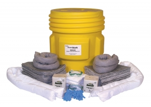 99040 Sellars® EverSoak® Recycled General Purpose 65 Gal Basic Spill Kit