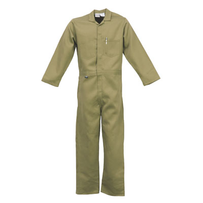 FRC681 Stanco Safety Products™ NFPA 2112 Dual-Hazard Coverall