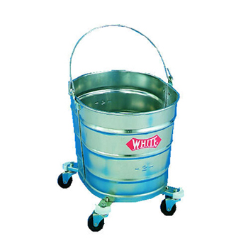 Impact® Metal Mop Bucket