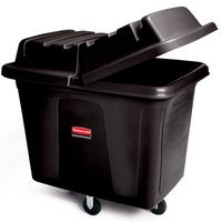 4608 Rubbermaid® Commercial 300-lb Cube Truck