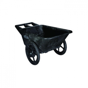 5642 Rubbermaid® Commercial Big Wheel™ Utility Cart
