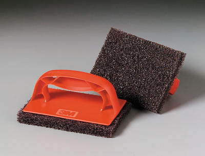 Scotch-Brite™ Scotchbrick™ Griddle Scrubber