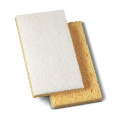 Light-Duty Scrubbing Pads