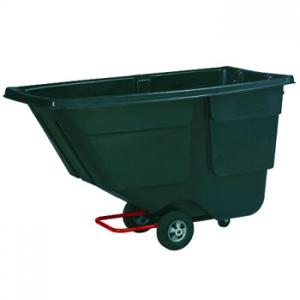 9t18 rubbermaid commercial 600lb tilt truck - Rubbermaid Utility Cart