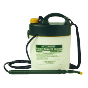 RLF 5BP R. L. Flomaster Portable Battery-Powered Sprayer