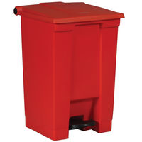 6144 Step-On Container, 6144 Rubbermaid Commercial® Step-On Medical Waste Receptacle - 12 Gal