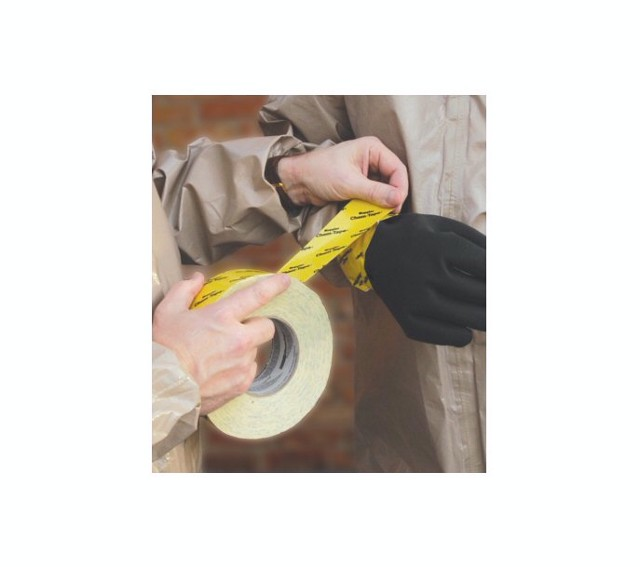 Kappler® ChemTape® for Protective Apparel #99402YW