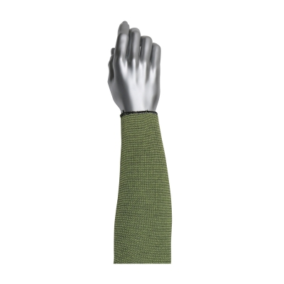 PIP® Kut-Gard® 1-Ply ACP / Kevlar® Smart Fit™ Sleeves w/ Thumbhole and Antimicrobial Fibers