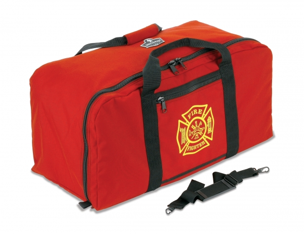GB5000 Ergodyne® Arsenal® Basic Fire & Rescue Red Gear Bag