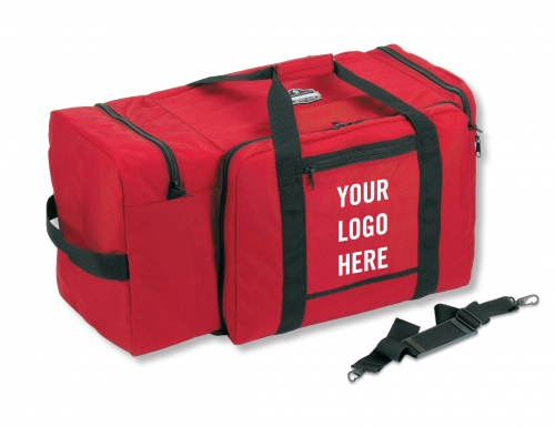 GB5005NC Ergodyne® Arsenal®  Fire & Rescue Gear Bag w/o Logo - Large