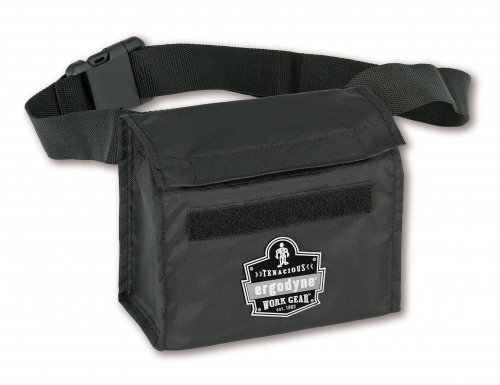 GB5180 Ergodyne® Arsenal® Respirator Waist Pack - Half Mask