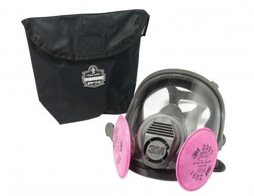 GB5181 Ergodyne® Arsenal® Respirator Pack - Full Mask