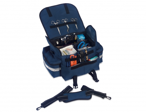 Arsenal® 5210 Small Trauma Bag- Blue, GB5210 Ergodyne® Arsenal® Trauma EMT Bag - Small