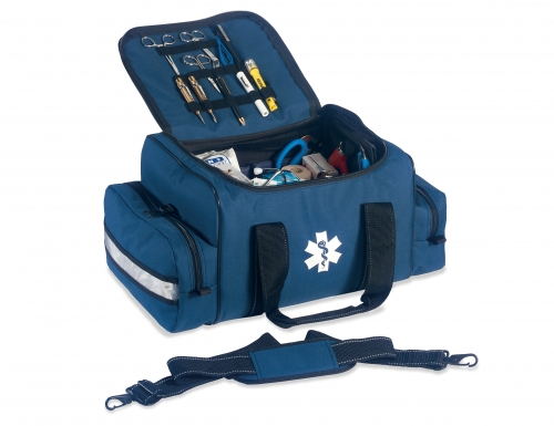 Arsenal® 5215 Large Trauma- Blue, GB5215 Ergodyne® Arsenal® Trauma Bag - Large