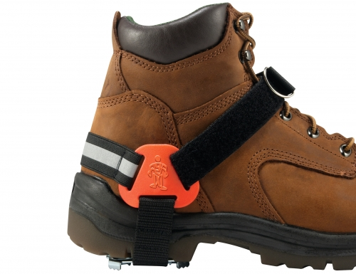 TREX™ 6315 Strap-On Heel Ice Traction Device