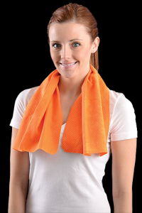 Occunomix Miracool® Cooling Neck Wrap