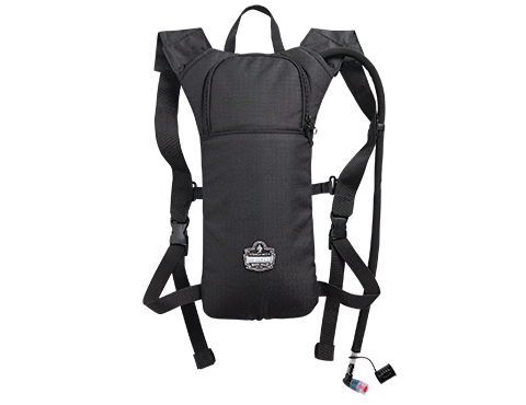 GB5155 Chill-Its® Low Profile Hydration Pack- Black