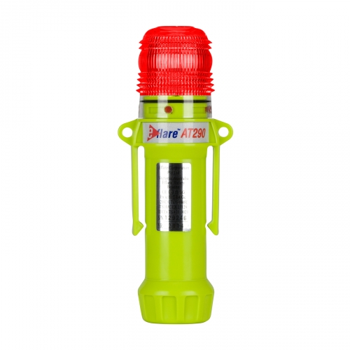 PIP® E-flare™ 8` Safety & Emergency Beacon Steady/Flashing Red color